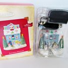 Magic Electrical Spectacle Hallmark Music and Lights 2004 by Hallmark Decorating House