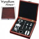 Wyndham House 7-Pc Deluxe Wine Set
