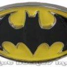 Officially Licensed Batman Logo Belt Buckle