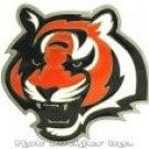 Cincinnati Bengals Belt Buckle, New