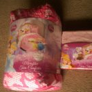 Princess Jeweled Fantasy 4 Piece Comforter Sheet Set