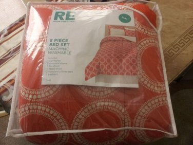 Room Essentials Global Geo Bed In A Bag
