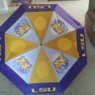 "Louisiana State Tigers  62"" Golf Umbrella"