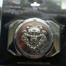 Lion Lighter Belt Buckle