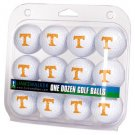 Tennessee Volunteers Dozen 12 Pack Golf Balls