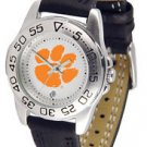 Clemson Tigers Womens Ladies Sport Watch