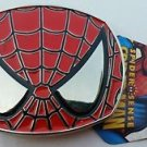 Marvel Spiderman  Belt Buckle