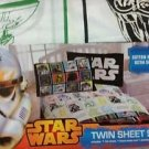 Star Wars Classic Twin/Single Size Sheet Set