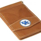 Kentucky Wildcats Brown Officially Licensed Players Wallet