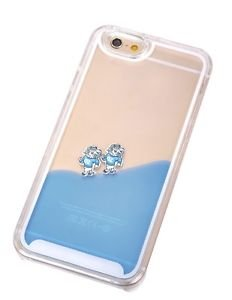 North Carolina Tarheels iphone 6/6s Hardshell Snap On Phone Case