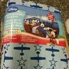 Disneys Mickey Mouse Toddler Bedding Set