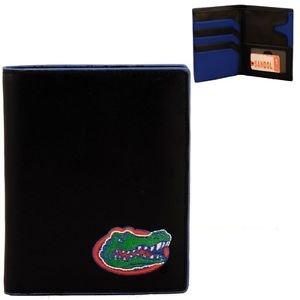 Florida Gators Ncaa Licensed Hipster Bi-Fold Wallet