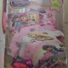 Little Charmers 4 PieceTwin/Single Size Comforter Sheet Set