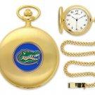 Florida Gators Officially Licensed Gators Pocket Watch