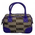 LSU Louisiana State Tigers The Heiress Handbag