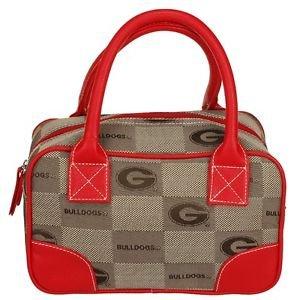 Georgia Bulldogs The Heiress Handbag