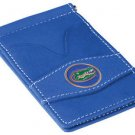 Florida Gators Blue Officially Licensed Players Wallet