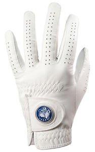 Georgetown Hoyas Size Large Cabretta Leather Golf Glove