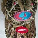 Mossy Oak Shadowgrass Blades Camo Cap with Adjustable Closure