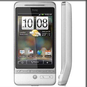 HTC Hero Android