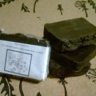 Herbal Pine Tar Homemade_Handmade bar soap NO animal made ingredients