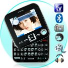 Metro - Dual SIM Swivel Screen QWERTY Cosmopolitan Phone