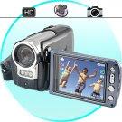 HD Camcorder - High Definition Digital Video Camera (Black)