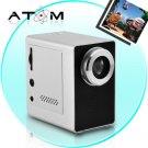 The Atom - Ultra Mini Projector