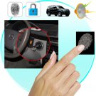 Biometric Fingerprint Car Security System with Alarm Function