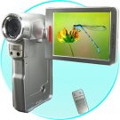 Digital Video Camera – Ultra Compact DV Camcorder
