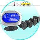 Parking Pilot - Parking Sensor + Special Breathalyzer Function