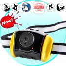Waterproof Sports Action Camera with Audio
