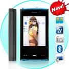 Avalon - Mini China Cell Phone (Quadband, Dual SIM)