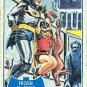 Batman Card 32B Frozen by Frost
