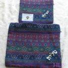 Tallit Talit & Tefillin Bag Set Judaica -- M6