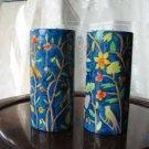 Yair Emanuel Round Shabbat Oriental Candlesticks
