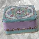 Passover Emanuel Matzah Matzoh Decorative Tin Box BX2