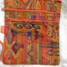 Ethnic Shoulder Square Handbag D10 LRG