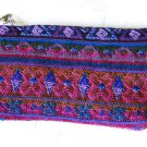 Purple Eye Glass Case/Cosmetic Bag/Small Purse