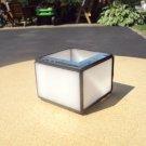 White Trinket box