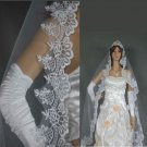 Cathedral Long Length Veil