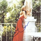 Rene Russo Autographed Original Hand Signed Autograph 8X10 Photo