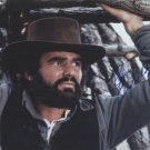 Burt Reynolds Autographed Original Hand Signed 8x10 Western Photo