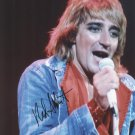 Rod Stewart Autograph Original Hand Signed 8x10 Autographed Photo