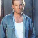 Kurt Russell Autographed Original Hand Signed 8x10 Photo