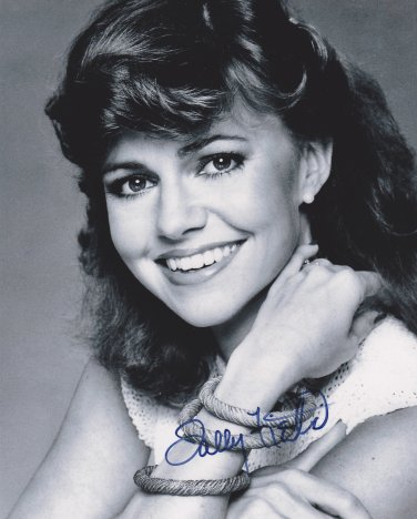 Sally Field Original Hand Signed 8x10 Autographed Photo