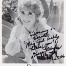 Donna Douglas Autographed Original Hand Signed 8X10 Photo Beverly Hillbillies