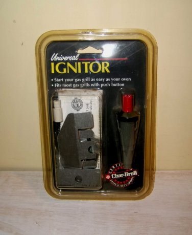 Universal Gas GRILL IGNITOR Char Broil USA