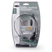 ActiFlex OverHead Hands-Free Headset