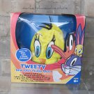 TWEETY BIRD SEW EASY PLUSH PALS THE LOONEY TUNES SHOW New in Box FREE Shipping!